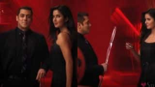 Salman Khan – Katrina Kaif are perfect for each other! Check out their amazing chemistry in this video!