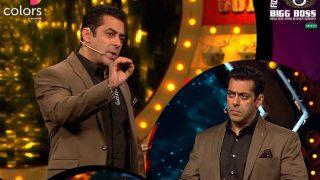 Bigg Boss 10 Weekend Ka Vaar 3rd December 2016 Day 48 LIVE Updates: Salman Khan says Bani J gets distracted by emotions!!