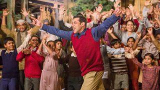 Salman Khan is Hero No. 1! Beats Shah Rukh Khan, Akshay Kumar Hrithik Roshan on Forbes Top 10 list