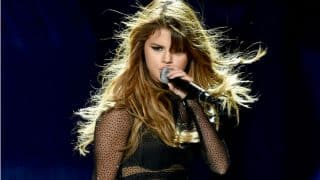 Selena Gomez gave up phone for 90 days during hiatus