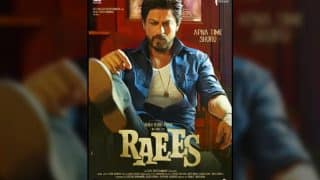 Raees trailer early bird review: Shah Rukh Khan as Miyaan Bhai will make you DESPERATE for the film!