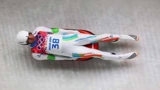 Shiva Keshavan's Asian Luge gold in Japan is despite the lack of a system and culture for winter sports