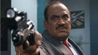 Oh Sad! CID's ACP Pradyuman DIES due to heart attack! No, this is not a hoax!