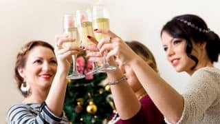 New Year's eve Party 2017 DIY Cocktail Recipes: Best and Easy cocktail recipes perfect for your house party