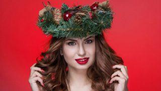 Christmas 2020 Makeup Tips: क्रिसमस पार्टी में जा रही हैं तो अपनाएं ये मेकअप टिप्स, हर कोई हो जाएगा आपका फैन