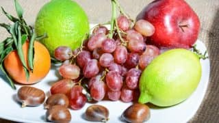 Winter Fruits for Healthy Skin: 9 fruits to help you maintain flawless skin this winter!