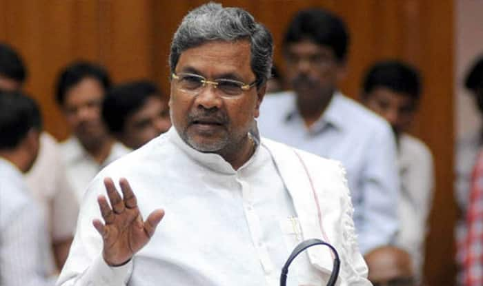 EVMs not tampered with, says Karnataka CM after win