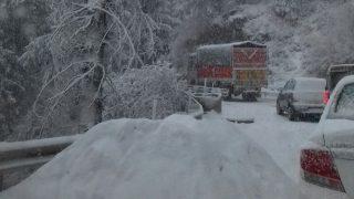 White Christmas in Himachal Pradesh: Shimla, Kufri witness season's first snowfall
