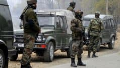 Pakistanis arrested for facilitating Uri attack were Class 10 students