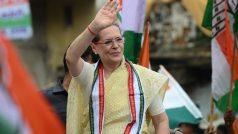राहुल के अध्यक्ष बनने पर मां सोनिया ने कहा- अब मैं रिटायर हो जाउंगी