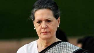 Congress has a lot to hide in AgustaWestland chopper scam, Sonia Gandhi should reply: Government