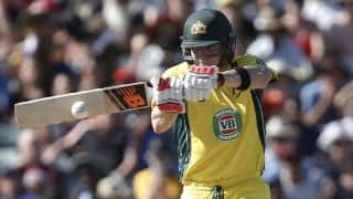 Steve Smith Ruled Out of India T20Is, David Warner to Captain Australia