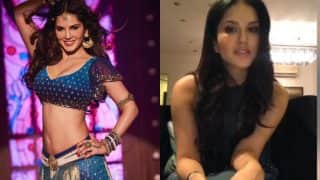 Sunny Leone recalls her most embarrassing moment while shooting Raees song Laila Main Laila with Shah Rukh Khan