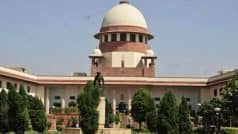Supreme Court to hold special hearing on Nirbhaya gang rape case today