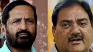 IOA cancels appointment of Suresh Kalmadi & Abhay Chautala as life presidents