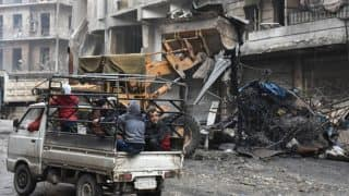 Syria: 22 killed and several injured on the eve of ceasefire