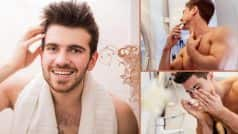Skincare for men: 6 easy grooming tips to boost your confidence