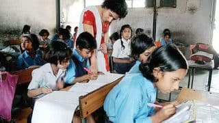 Chhattisgarh Govt Recruitment 2017: Apply for 1131 Lecturer Posts before August 10, 2017