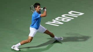 Novak Djokovic loses in Italian Open final to Alexander Zverev