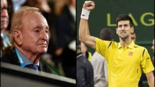 Rod Laver achieved what Roger Federer, Rafael Nadal and Novak Djokovic have not come close to