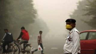Delhi air quality: Satellite imagery to be used by EPCA to identify pollution hotspots in Delhi-NCR