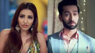 Ishqbaaz Written : Latest News, Videos and Photos on