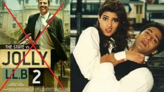 Salman Khan's Twitter fans threaten to boycott Akshay Kumar movies in response to Twinkle Khanna's column!