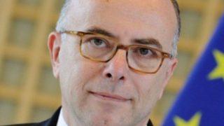 Bernard Cazeneuve become the new Prime Minister of France after Manuel Vells resigns