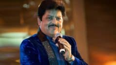 Udit Narayan Birthday Special: Sonu Nigam, Shaan and Sunil Pal…