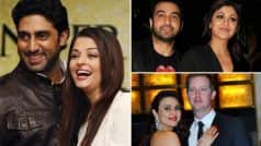 Seven bollywood wives who are older their husbands | ऎश्वर्या…