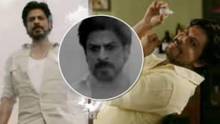 Shah Rukh Khan's kohl-eyed look in Raees trailer: 4 benefits of surma and how to apply it the right way