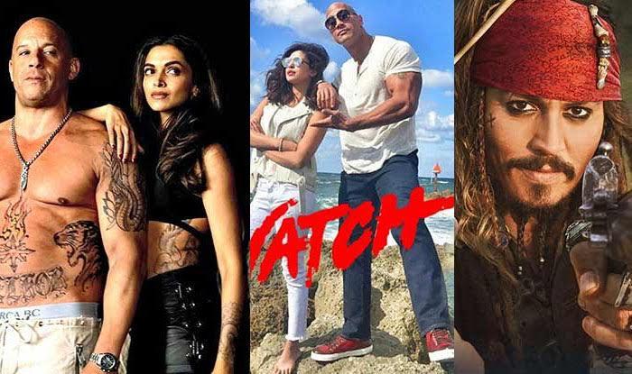 Pirates porn movie