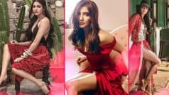 Anushka Sharma looks like an absolute goddess on the GQ cover: 5 times the ADHM star's style made our jaws drop!