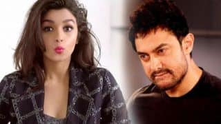 Here's why Aamir Khan must play Alia Bhatt's father!