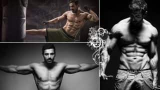Happy birthday John Abraham: These hot workout pictures of Dishoom actor will make you hit the gym right away!