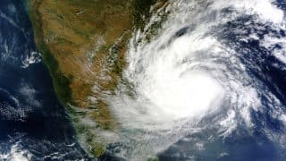 What is Cyclone Vardah? Here's all you need to know