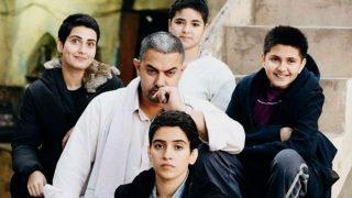 Watch how Aamir Khan trained his dhaakad girls Fatima Sana Shaikh, Sanya Malhotra, Zaira Wasim and Suhani Bhatnagar for Dangal!
