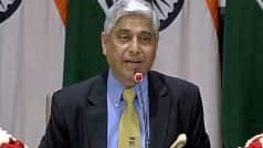 Won't accept continued cross-border terrorism as new normal for India-Pakistan…