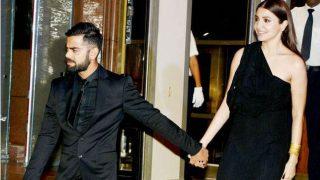 OMFG! Did Anushka Sharma just confirm her MARRIAGE with Virat Kohli?