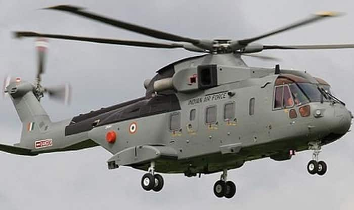 Italy's top court orders re-trail in AgustaWestland case
