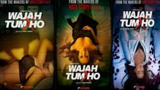 Wajah Tum Ho movie review: This Gurmeet Choudhary-Sana Khan's Love Sex Aur Dhoka concoction is a yawn fest!