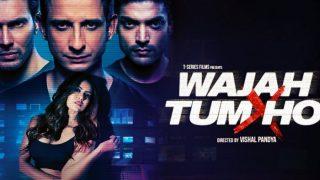 वजह तुम हो रिव्यु: शर्मन जोशी और सना खान की ये फिल्म उम्मीद से ज्यादा अच्छी है