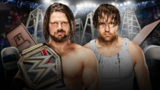 WWE TLC 2016: Live streaming and India telecast of SmackDown's exclusive pay-per-view