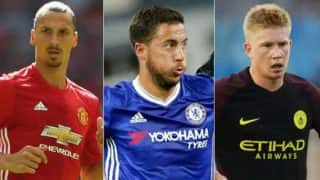 EPL 2016-17 BOXING DAY: Arsenal, Chelsea, and Manchester United to play at their respective home ground