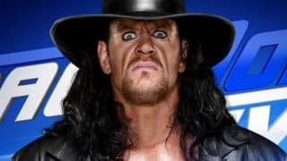 The Undertaker returns to WWE: These workout photos of The Undertaker will give you goose bumps! View pics