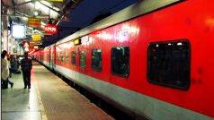 Indian rail has planned to brand trains and stations to…