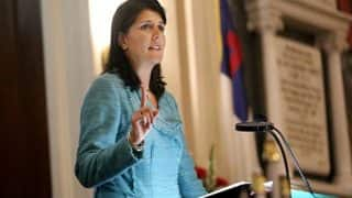 We Can Destroy North Korea Too, Says US Ambassador to UN Nikki Haley