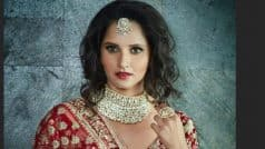 Sania Mirza is Pregnant: Indian Tennis Star and Former Pakistan Cricketer Shoaib Malik All Set to Welcome Baby Mirza-Malik