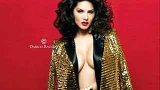 Dabboo Ratnani Calendar 2017: Amitabh Bachchan, Shah Rukh Khan and Sunny Leone grace the ultra glam annual calendar this year!
