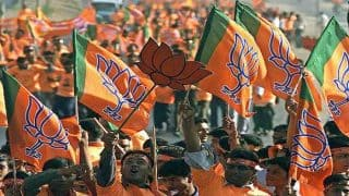 BJP silences Opposition, says seniors' blessings taken before every polls